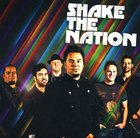 Shake the Nation CD