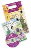 Easter (Arch Books On Cd Series) Pack