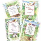 Boxed Cards Birthday: Garden Friends