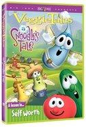 A Veggie Tales #21: Snoodle's Tale (#021 in Veggie Tales Visual Series (Veggietales))