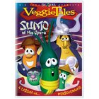 Veggie Tales #22: Sumo of the Opera (#022 in Veggie Tales Visual Series (Veggietales))