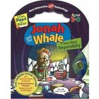 Jonah and the Whale ; I Can Read the Bible (With DVD) (I Can Read The Bible Series)