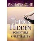 Things Hidden Paperback
