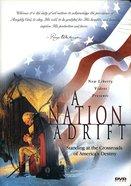 A Nation Adrift DVD