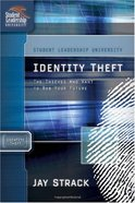Identity Theft (Student Leadership University Study Guide Series) Paperback