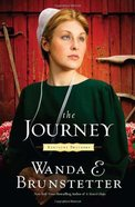 The Journey (Large Print) (#01 in Kentucky Brothers Series)