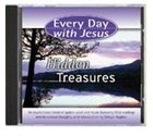 Edwj: Hidden Treasures (Every Day With Jesus)