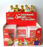 New Testament Trumps: Jesus and the 12 Disciples (Playing Cards)