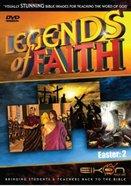 Easter 2 (DVD Rom) (Legends Of Faith Dvd Series)
