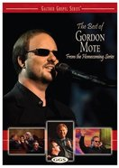 The Best of Gordon Mote (Gaither Gospel Series)