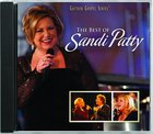 The Best of Sandi Patty (Gaither Gospel Series) CD