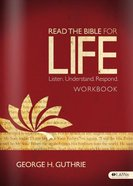 Read the Bible For Life (3 DVDs Only Set)