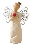 Willow Tree Angel: You're the Best Homeware