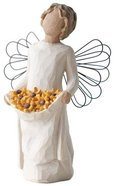 Willow Tree Angel: Sunshine Homeware