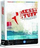 Messy Stuff (Cd & Dvd)