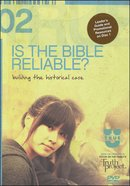 Is the Bible Reliable? (With 2 DVDS) (True U Series) DVD