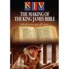 KJV - Making of the King James Bible DVD