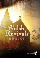 Welsh Revivals of 1859 & 1904 DVD