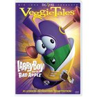 Veggie Tales #27: Larryboy and the Bad Apple (#027 in Veggie Tales Visual Series (Veggietales)) DVD