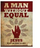 A Man Without Equal DVD