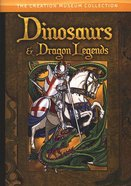 Dinosaurs & Dragon Legends DVD