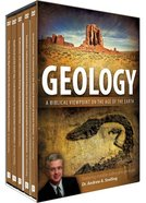 Geology: A Biblical Viewpoint on the Earth