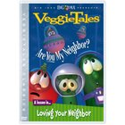 Veggie Tales #03: Are You My Neighbour? (#003 in Veggie Tales Visual Series (Veggietales))