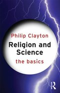 Religion and Science: The Basics Paperback