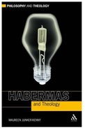 Habermas and Theology (Philosophy And Theology Series) Paperback