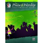 Top Praise & Worship: Tenor Saxophone With CD (Audio)