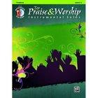 Top Praise & Worship: Trombone With CD (Audio) Paperback
