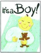 Its a Boy! (Postbooks Series)