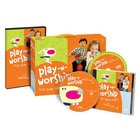 Play-Along Sunday School For Preschoolers Kit (Play N Worship Series) Pack
