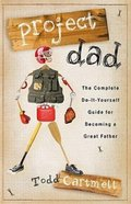 Project Dad Paperback