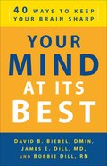 Your Mind At It's Best Paperback