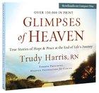 Glimpses of Heaven CD