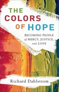 The Colors of Hope Paperback