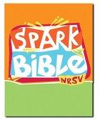 NRSV Spark Bible Paperback