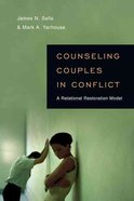 Counseling Couples in Conflict Paperback