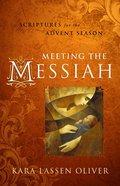 Meeting the Messiah Paperback