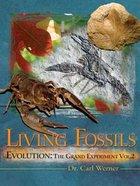 Living Fossils Hardback