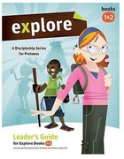 Leaders Guide 1 (For Books 1&2) (Explore Small Group Series)