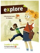 Leaders Guide 2 (For Books 3&4) (Explore Small Group Series) Paperback