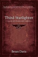 Third Starlighter (#02 in Tales Of Starlight Series) Paperback