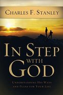 In Step With God Paperback