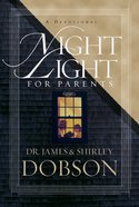 Night Light For Parents Paperback