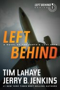 Left Behind (#01 in Left Behind Series) Paperback