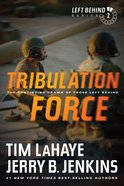 Tribulation Force (#02 in Left Behind Series) Paperback