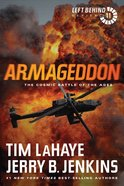 Armageddon (#11 in Left Behind Series) Paperback