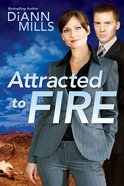 Attracted to Fire Paperback